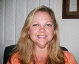 Michelle Jones, Editor