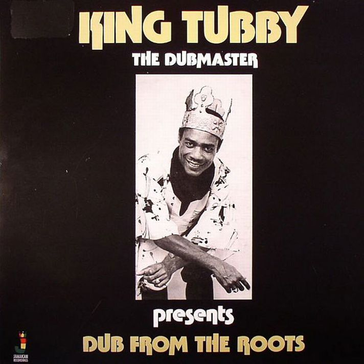 King Tubby Meets Roots Radics Dangerous Dub