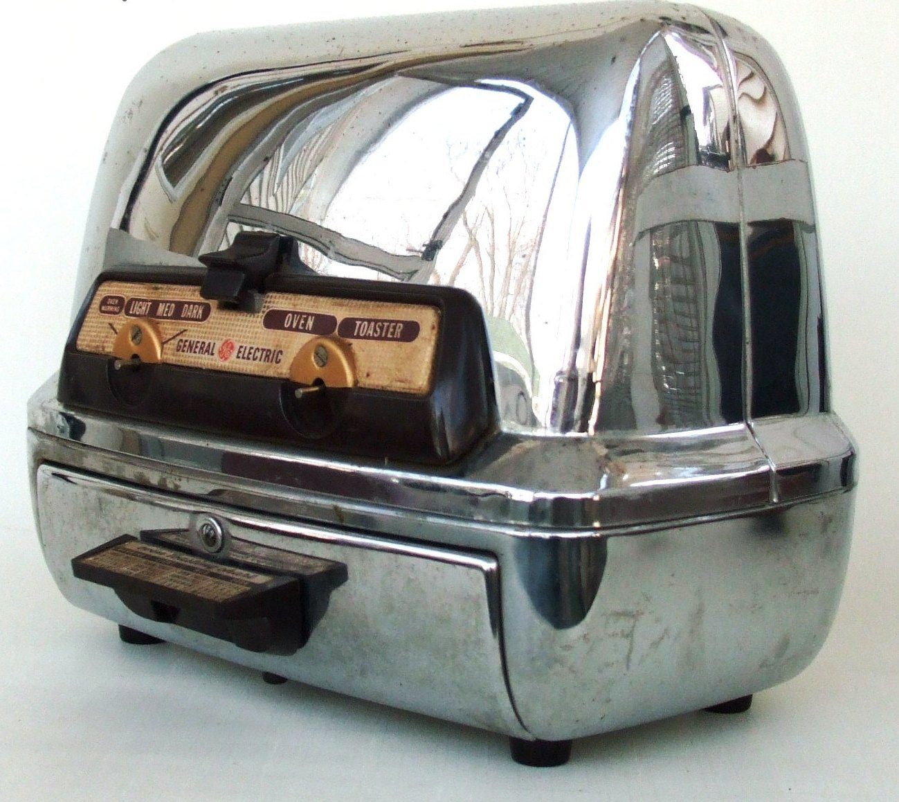 Antique Electric Toasters ~ Vintage ge t toaster the history girl