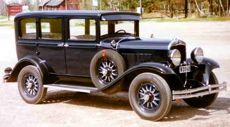 Time plymouth roadster for 1930 plymouth 4 door sedan