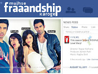Mujhse Fraaandship Karoge Movie mp3 Song (2011)