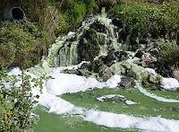 Cloacas a Doñana (WWF)