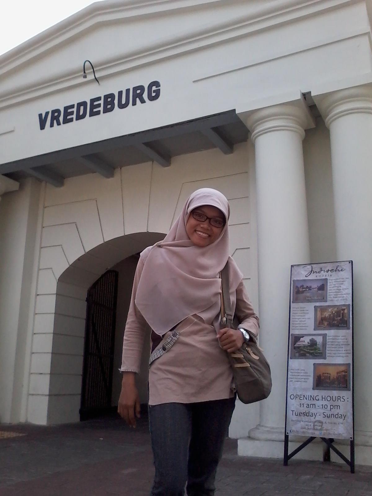 Museum Benteng Vredeburg, Yogyakarta
