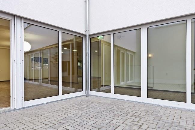 Stacker Doors Melbourne