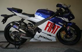 Foto Yamaha Vixion Special Edition 2011