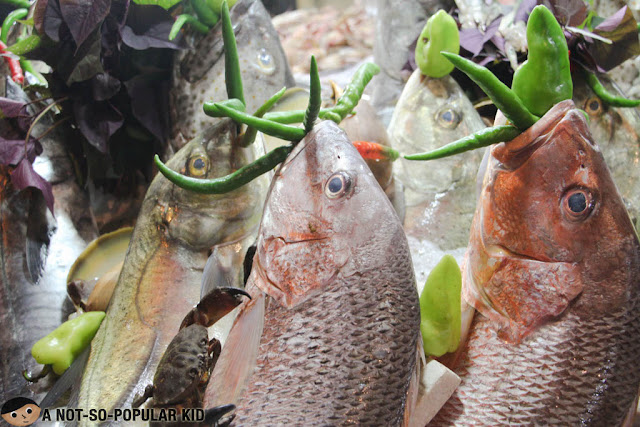 Fresh Fish Philippines