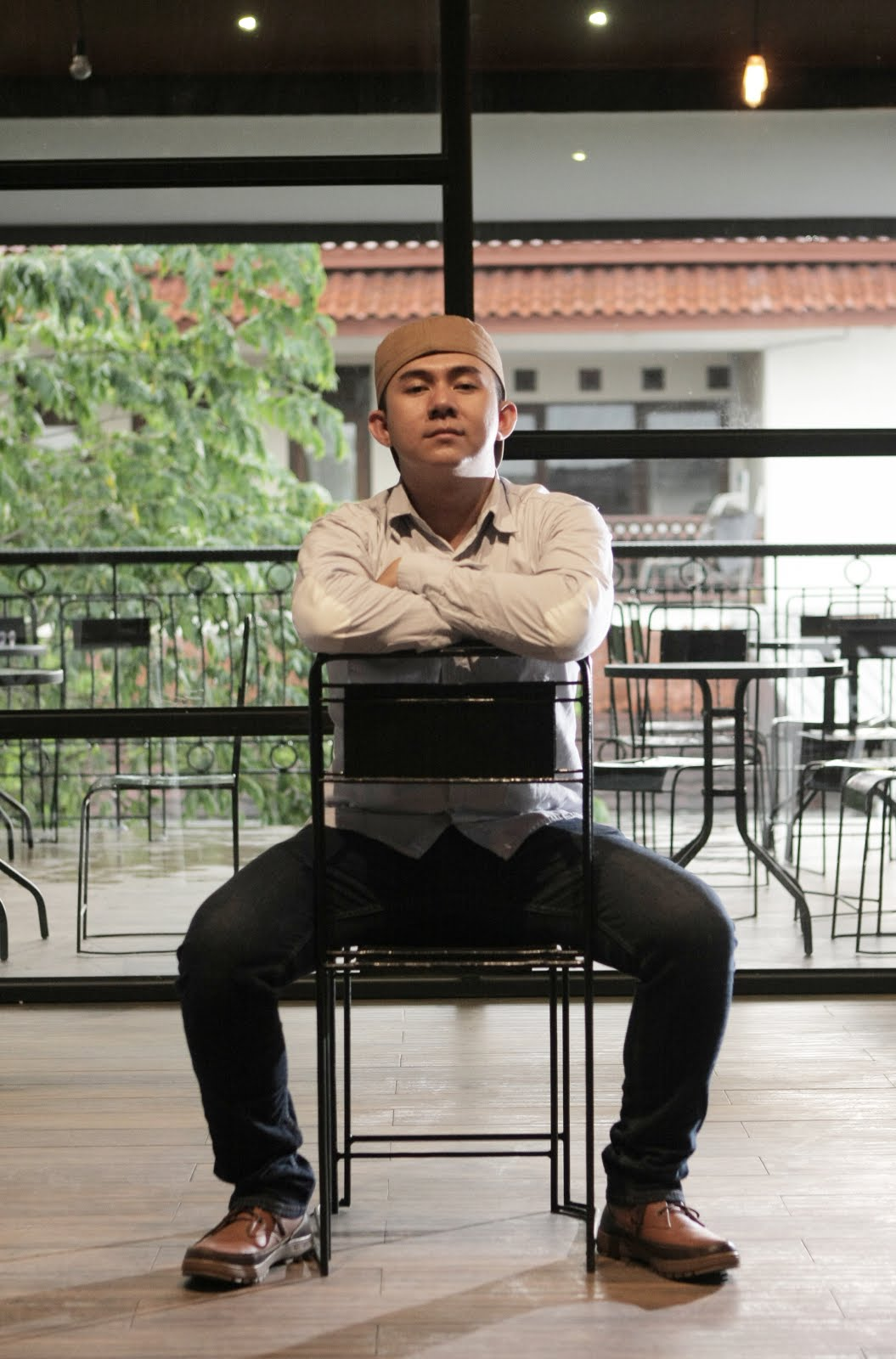 Andre Widiyanto
