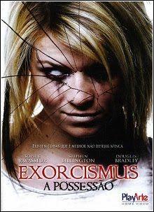 Download Exorcismus A Possessão de Emma Evans DVDRip XviD Dual Audio e RMVB