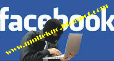 Cara Amankan Akun Facebook dari Predator