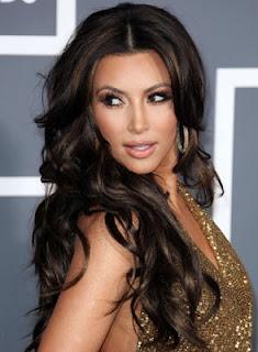 coupe de cheveux kili. Coupes de cheveux Kim Kardashian