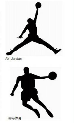 jordan marca deportiva