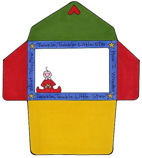 sobres de ninos para imprimir - Imagenes y dibujos para imprimir-Todo ...