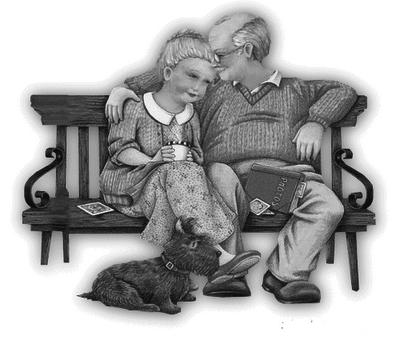 Honraa tu padre y a tu madre, para que tus días se alarguen en la ...