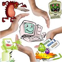 Tips Agar Komputer Terhindar Dari Serangan Virus dan Malware