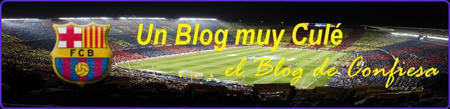 El blog de Confiesa, un blog muy culé
