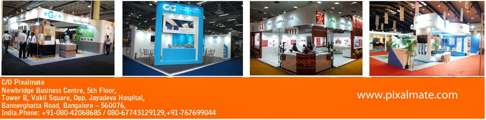 Exhibition Stall Fabricators In Coimbatore : Stall designer exhibition stall fabricator and designer meditech