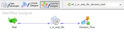 Batch Processing in Informatica | Non reusable task