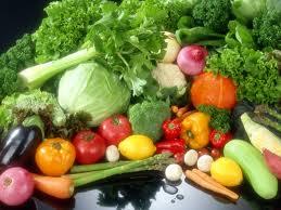 Sayuran yang tidak boleh dimakan bersamaan