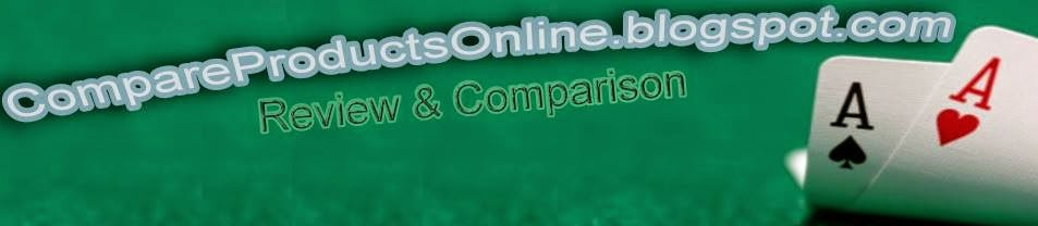 Compare Products Online
