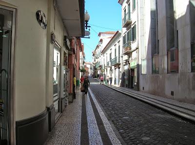 Funchal, Madeira, Portugal, La vuelta al mundo de Asun y Ricardo, round the world, mundoporlibre.com