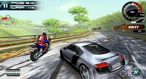 name features asphalt 24 adrenaline symbian3 asphalt 2013 26