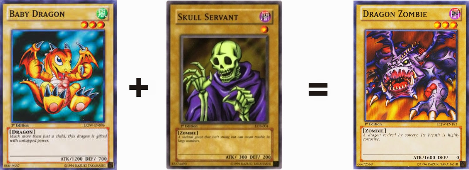 Extra Blog For Extraordinary Duelist Blast From The Past Skull