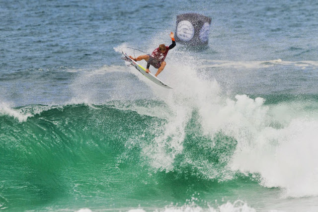 25 Josh Kerr Oi Rio Pro 2015 Fotos WSL  Daniel Smorigo