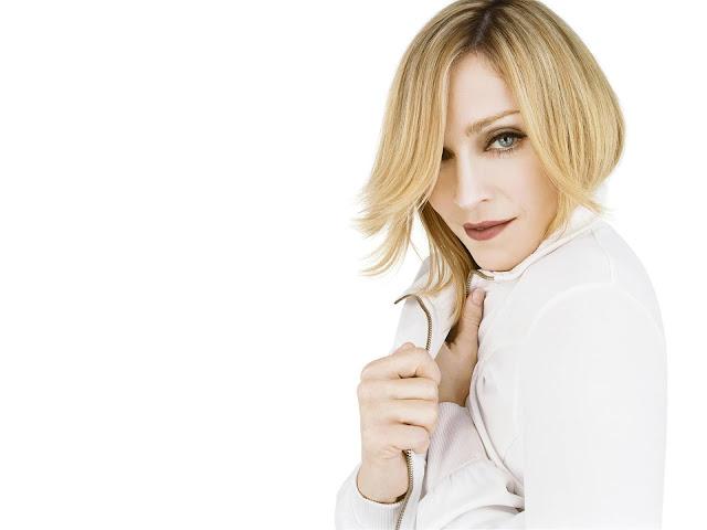 Madonna HD Wallpaper -04