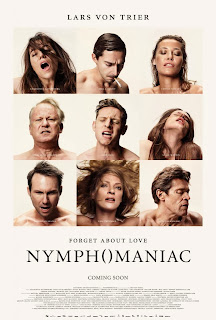 Nymphomaniac. Primera Parte