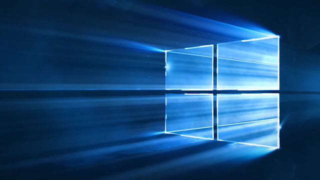 It's Time For Windows 10