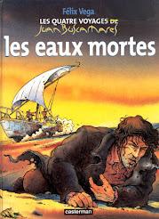 Les Quatre Voyages de Juan Buscamares. Félix Vega