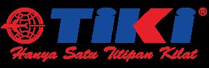 Logo Kurir Pengiriman Tiki