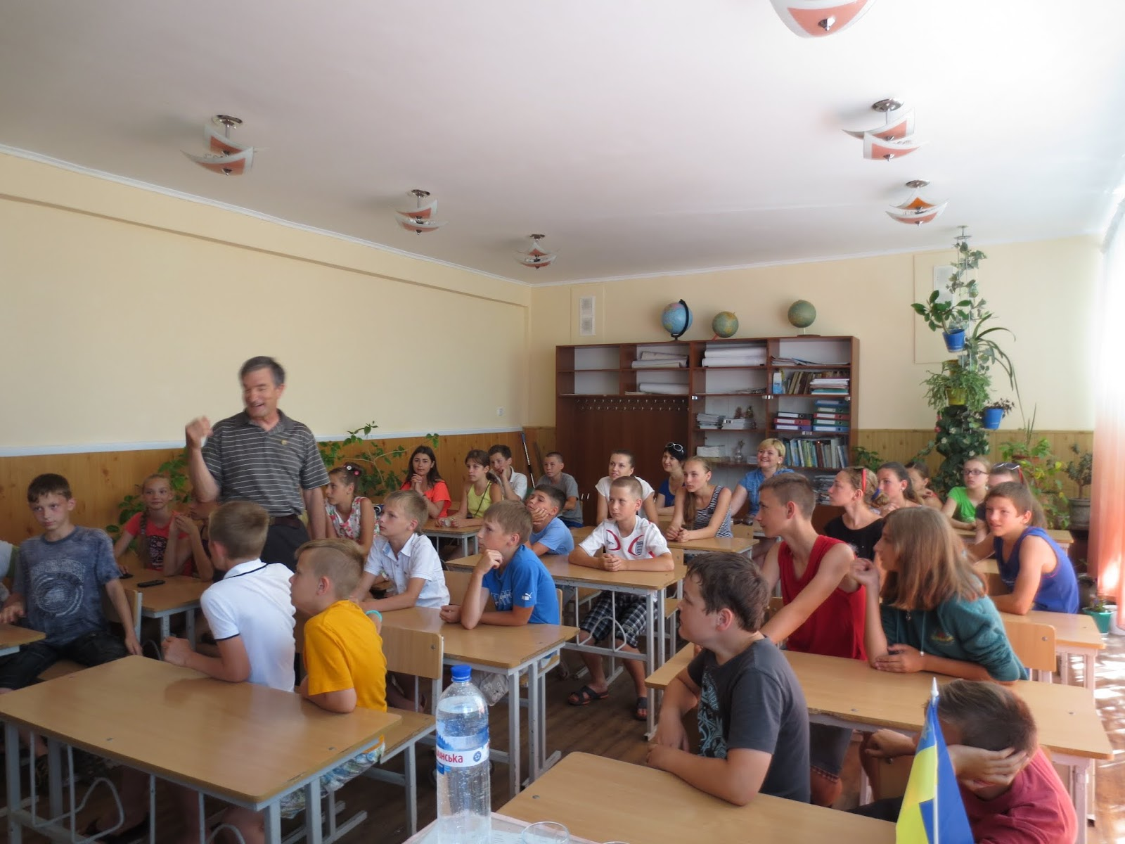 Courses, dance schools in the Kirovograd region: a selection of sites