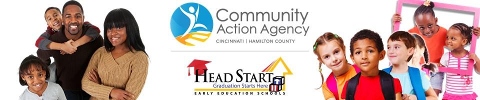 CAA Head Start | Cincinnati
