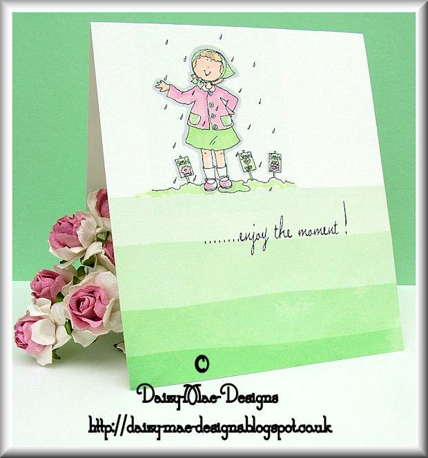 Dearie Dolls,LIM, singing, rain