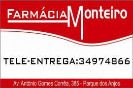 FARMACIA MONTEIRO