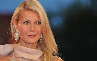Gwyneth Paltrow launching Web series for AOL