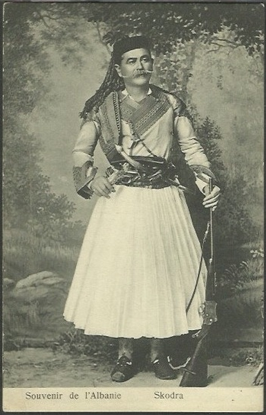 Shkodër (Gegëria)