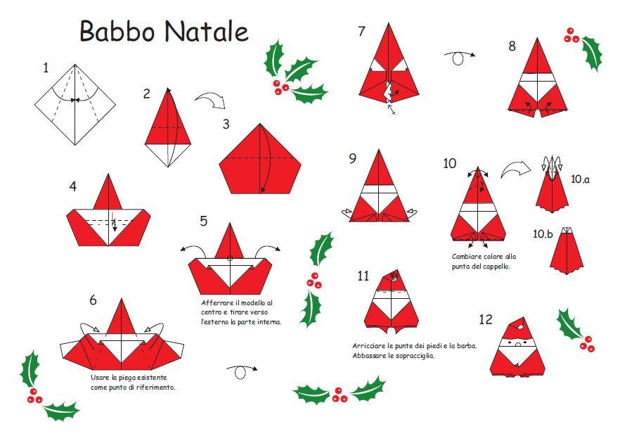 Новогодние поделки своими руками с оригами