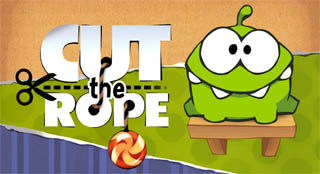 Tải Game cut of the Rope