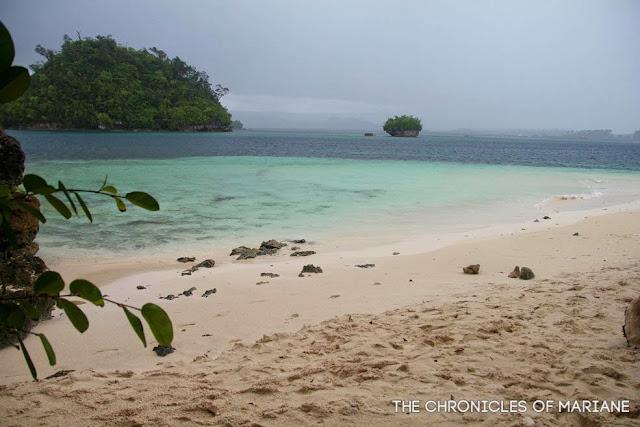 buslon island surigao