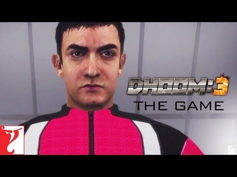 DHOOM:3 THE GAME V1.0.8 APK MOD [UNLIMITED COINS]