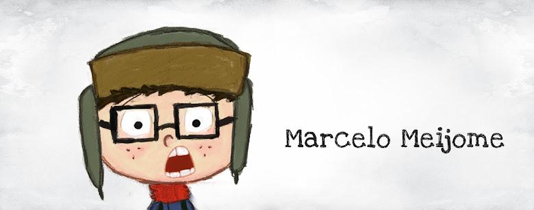 marcelo meijome