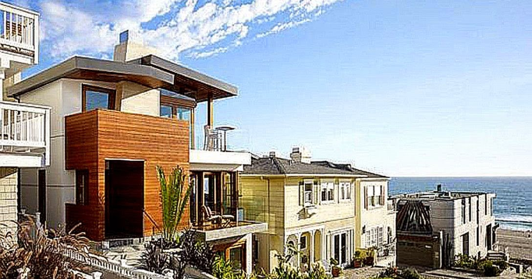 Beautiful beach house wallpaper free hd wallpapers for California beach house plans