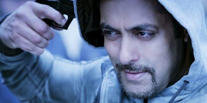 Salman Khan Wallpaper 1080p