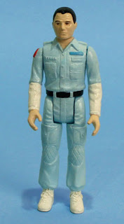 "Super 7 3.75"" Kenner Alien ReAction Figures - Ash"