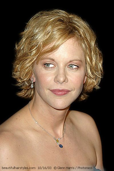 Meg ryan hairstyle in city of angels for Meg ryan h