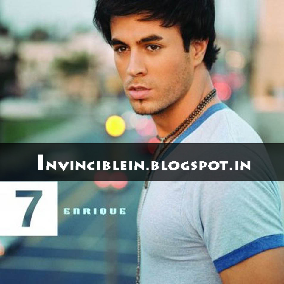 Enrique Iglesias - 7 (2003) Full Album Download