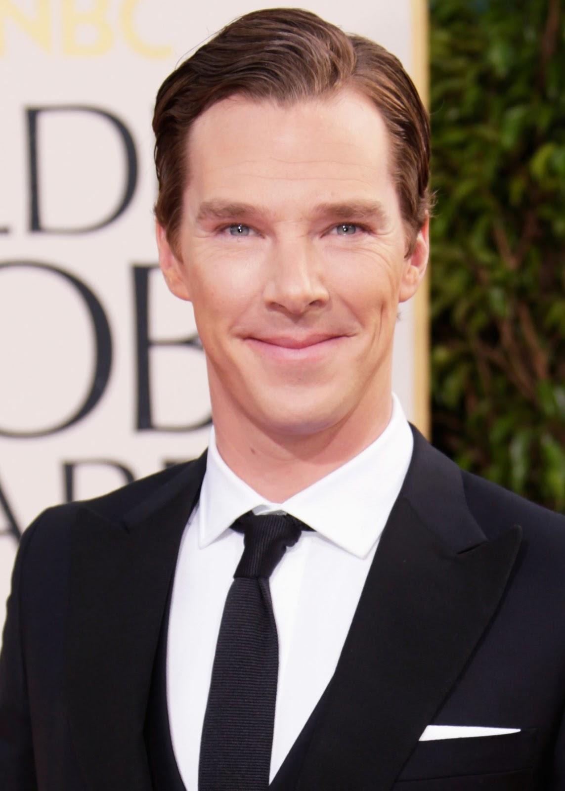 Imagenes de Benedict Cumberbatch