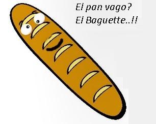 EL PAN VAGO